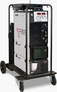 Tetrix 300 Plasma