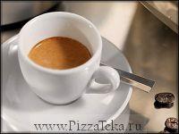 кофе эспрессо 50 мл.