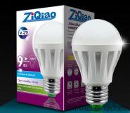 """Светодиодные лампы """"ZiQiao""""  (10 ламп комплект)"""