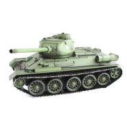 Танк Heng Long Т34/85 1:16