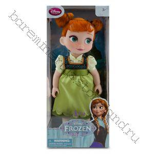 Anna Toddler Doll - Frozen