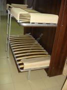 Twin-Flip кровать  трансформер