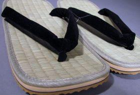 Дзори из Японии модель - Omote Setta