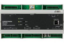 Контроллер управления DIN-AP2