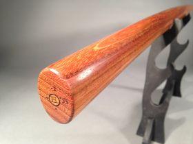 Бокуто ручной работы из ценной породы дерева модель - ROBINIA