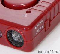 Гром-250 фонарик