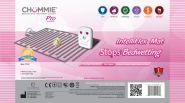 """Энурезный будильник """"Chummie"""" Pro розовый с сенсорным матом"""