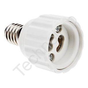 Reyea E14-GU10 'Переходник для ламп'