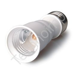 Переходник для ламп Reyea E27-E27LL