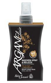 ARGAN ELISIR mask  Маска для всех типов волос с аргановым маслом 150мл(спрей)
