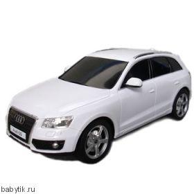 Р/у машина Audi Q5 (1:24) Rastar Белая