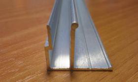 Багет AL потолочный (100м)