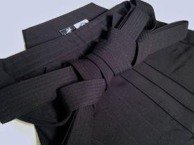 Хакама для айкидо из Японии (SEIDO) модель - DELUXE TETRON