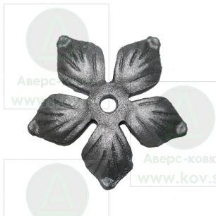 """1302 """"Цветок """"Пятилистник"""""""