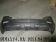 Бампер задний Lifan X60 (Лифан Х60)