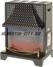 Газовый камин INFIRE FLOOR TG-5000 NGR