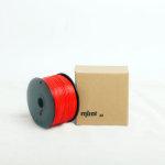 Катушка ABS-пластика Mbot 1.75 мм 1кг., красная