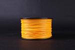 Катушка ABS-пластика Mbot 1.75 мм 1кг., оранжевая