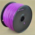 Катушка ABS-пластика Wanhao 1.75 мм 1кг.,  пурпурная