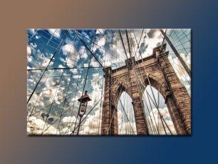 Небо над Бруклином