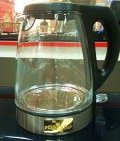гравировка чайника