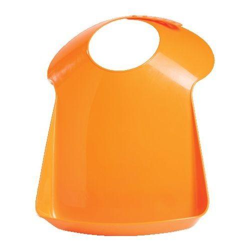 Детский пластиковый нагрудник