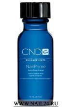 CND NailPrime Acid-free primer 0.5oz/15мл