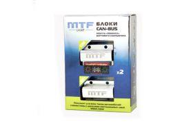 Обманка для светодиода MTF Can Bus 42W