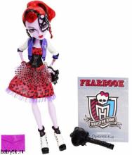 Оперетта - Operetta: День фотосессии. Monster High