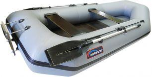 Надувная лодка Хантер 280 Т