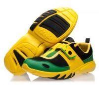 Кроссовки с дышащей подошвой Glagla Classic Jamaica 101027