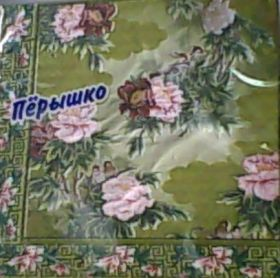 Салфетки ПЕРЫШКО Prestige Китайс роза 20л 3сл