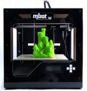 3D принтер Mbot 3D GRID II, два экструдера