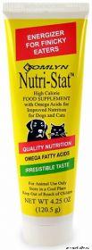 Nutri-Stat (Нутри Стат) - 120,5 гр. для кошек и собак
