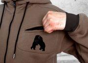 удобные карманы на молнии - http://enigmastyle.ru/goods/grant