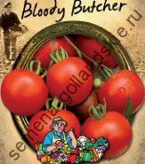 """Томат сорт """"БЛУДИ БАТЧЕР"""" (Bloody Butcher) 10 семян"""