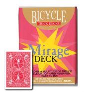 Bicycle Mirage Deck