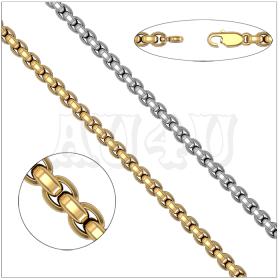 Золотая цепочка BLa 4601
