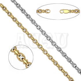Золотая цепочка BLa 4600
