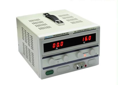 Лабораторный источник питания TPR-1510D (до 15 вольт, до 10 А) Гонконг