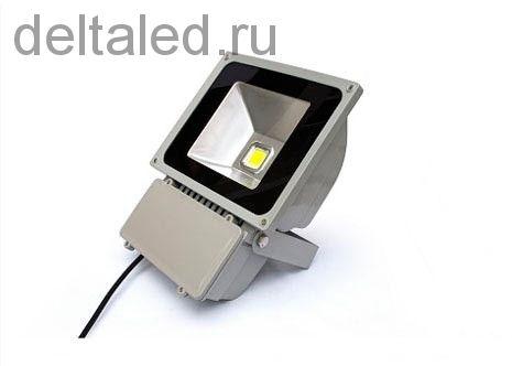 Светодиодный прожектор СМД 80 Вт Hight To Light (Hong Kong)