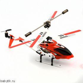 Радиоуправляемый вертолет UDI U807