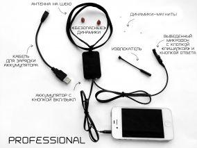 Комплект «Professional»