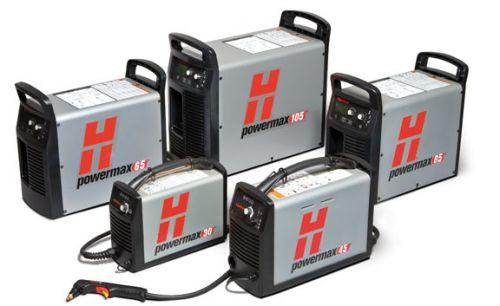 Оборудование для плазменной резки Hypertherm (США)