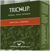 Vasu Healthcare Trichup Herbal Hair Powder