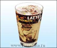 """Итальянское мороженое """"Латте Маччиато"""""""