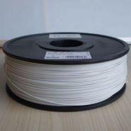 КатушкаABS-пластикаESUN1.75мм1кг.,белая(ABS175W1)