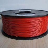 КатушкаABS-пластикаESUN1.75мм1кг.,красная(ABS175R1)