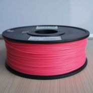 КатушкаABS-пластикаESUN1.75мм1кг.,розовая(ABS175P1)