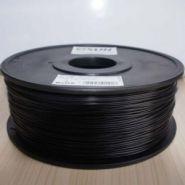 КатушкаABS-пластикаESUN1.75мм1кг.,черная(ABS175B1)